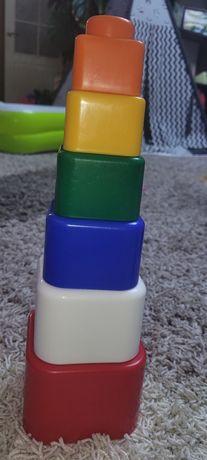 Развивающие игрушки chicco,
