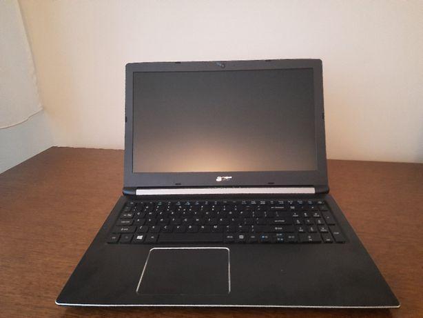 Acer Aspire 5 i3-8130U/8GB RAM/256GB SSD/GPU MX130/WIN 10 sprawny