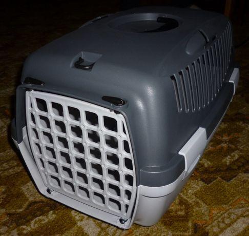Переноска (контейнер) для домашних животных