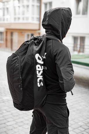 Рюкзак asics gear bag (оригінал)