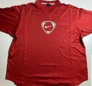T-shirt Nike tamanho XXL