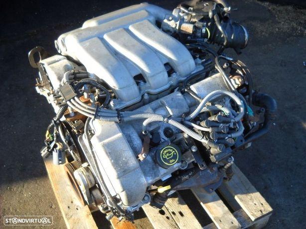 Motor FORD MONDEO 2000 3.0L ST220 226 CV - MEBA