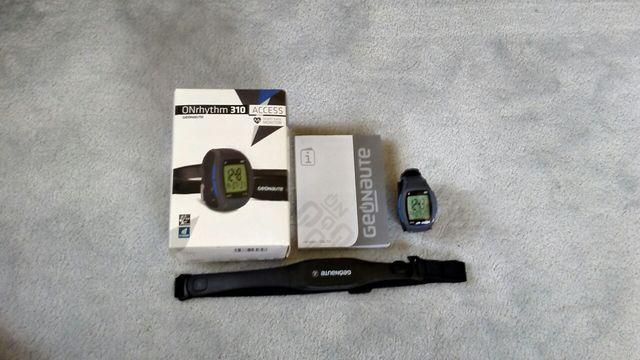 Zegarek pulsometr Cardio ONrhythm 310 Access Geonaute