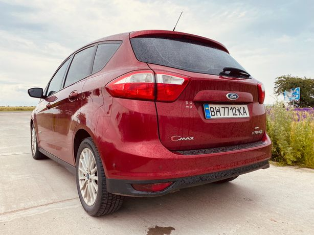 Ford C-Max прода