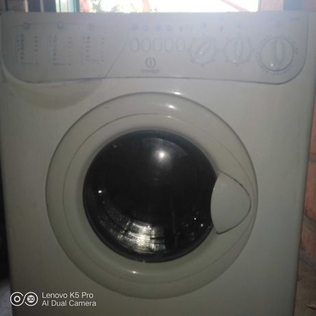 Запчасти на стиральную машинку INDESIT W105TX