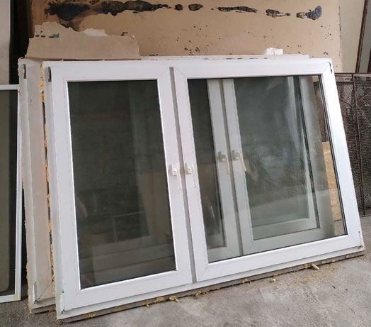 Okna plastikowe 2000x1370
