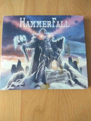 Płyta - Hammerfall