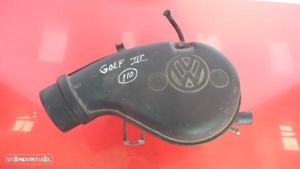 Carburador Volkswagen Golf Iii (1H1)