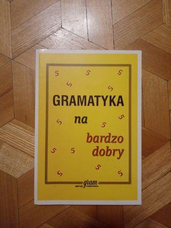 Gramatyka na bdb