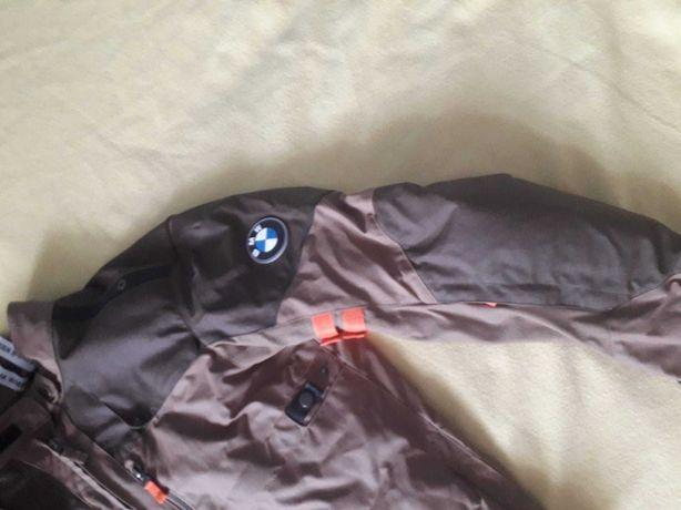 Kurtka motocyklowa BMW