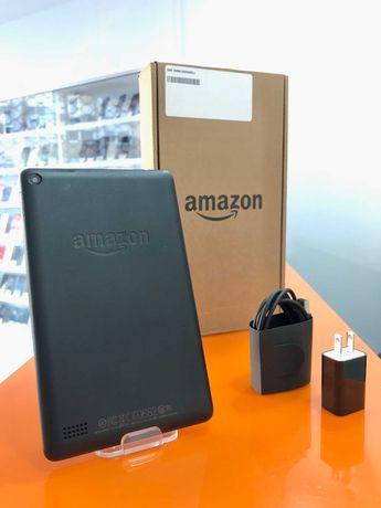 """Amazon Kindle Fire 7"""" 2015 5ª Geração 1GB 8GB Preto B - Garantia 1 ano"""