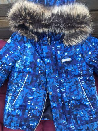 Куртка Lenne и полукомбинезон