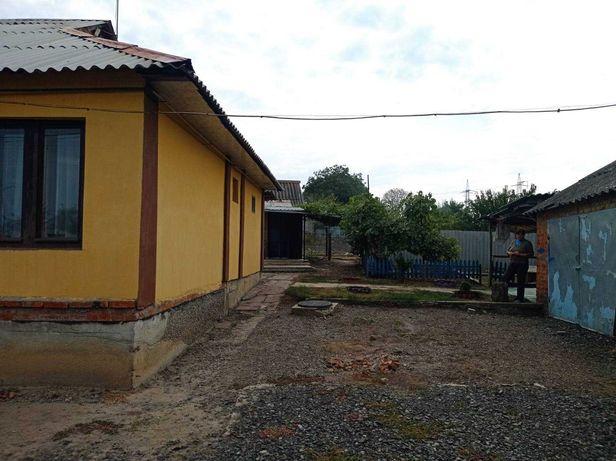 продам добротный дом в Б.Рогани ND