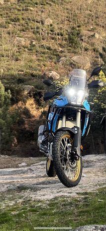 Yamaha tenere 700 Rally