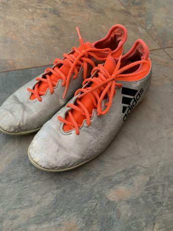 Buty adidas turfy tech x fit 45 1/3
