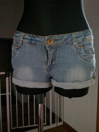 spodenki jeansowe /29