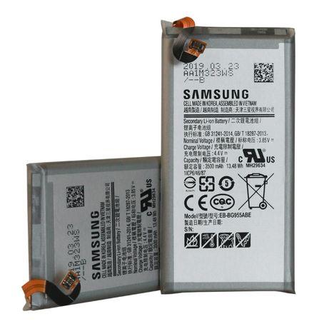 Oryginalna bateria SAMSUNG S8 PLUS EB-BG955ABE
