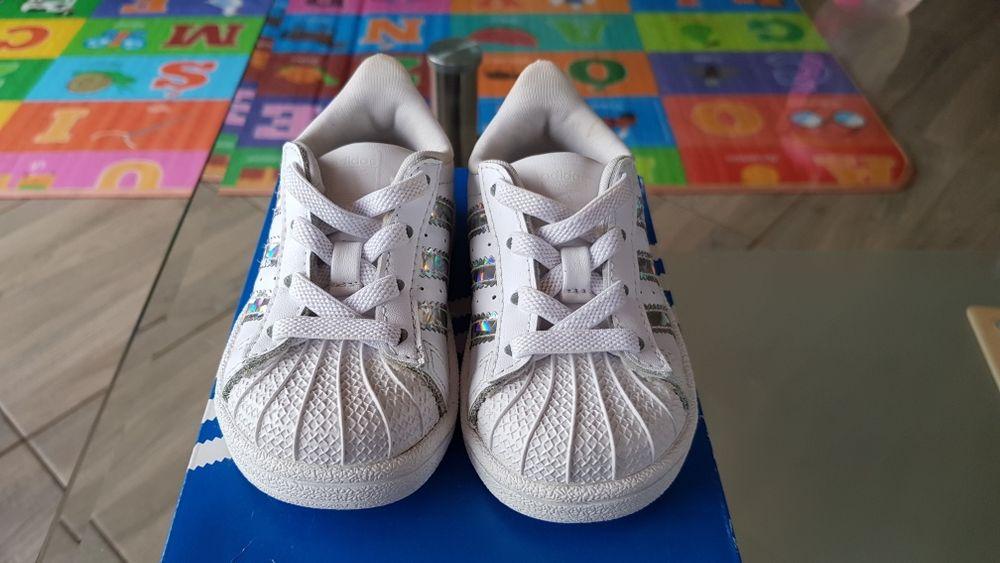 Buty Adidas rozmiar 20 Niechorze - image 1