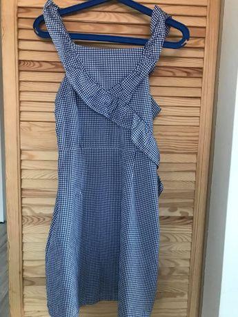 Sukienka dziewczęca Reserved ROZ. 158 STAN IDEALNY