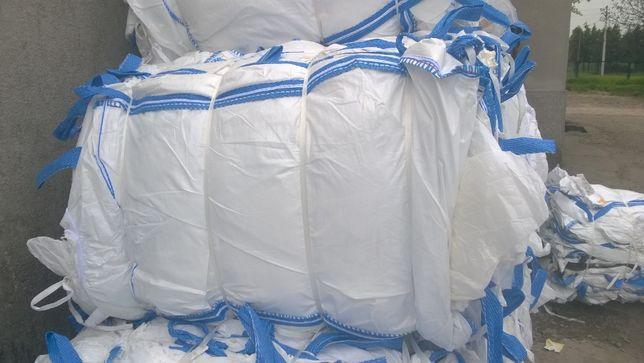Duże Worki Big Bag 90/90/180 cm na zboże,warzywa