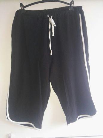 Spodnie dresy r.50