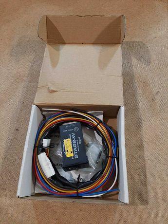 Кнопка STAG 2 W ЕВРО2 инжектор