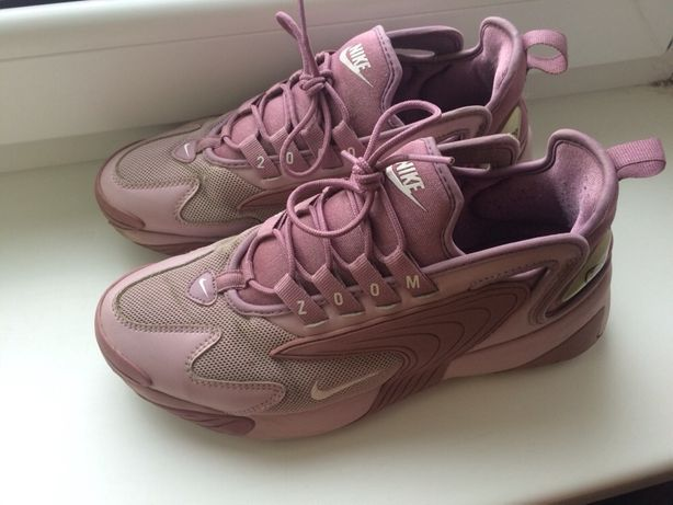 Nike zoom 2k, оригинал кроссовки найк, 39 рр, 8 US