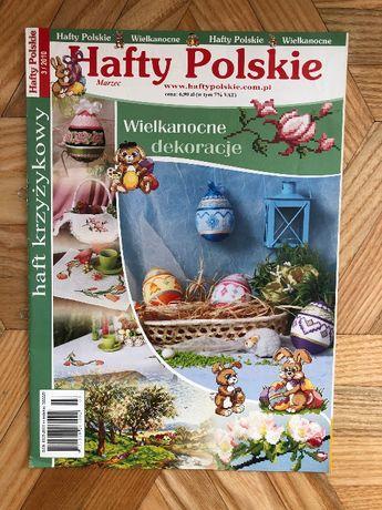 Hafty Polskie 3/2010