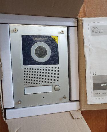 Nowa kamera videodomofonowa DRC-41UN/FRID Commax, 4 pestki RFID