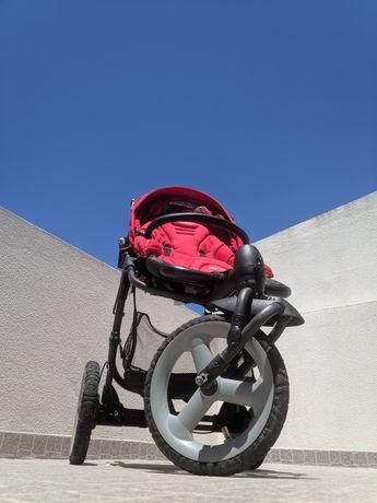 Carrinho high trek bébé confort