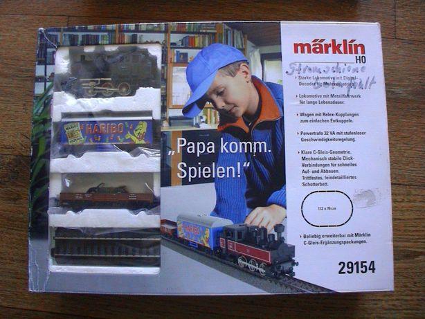 Kolejka Marklin 29154