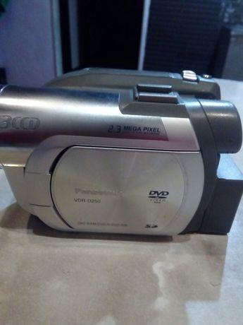 Видеокамера Panasonic d250