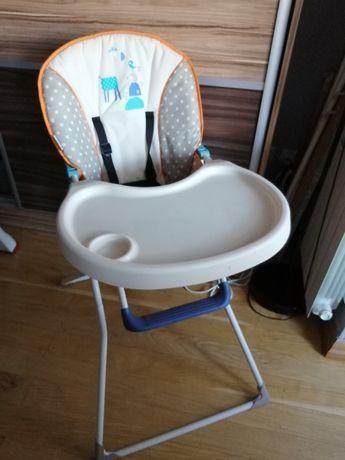 Krzesło do karmienia Hauck