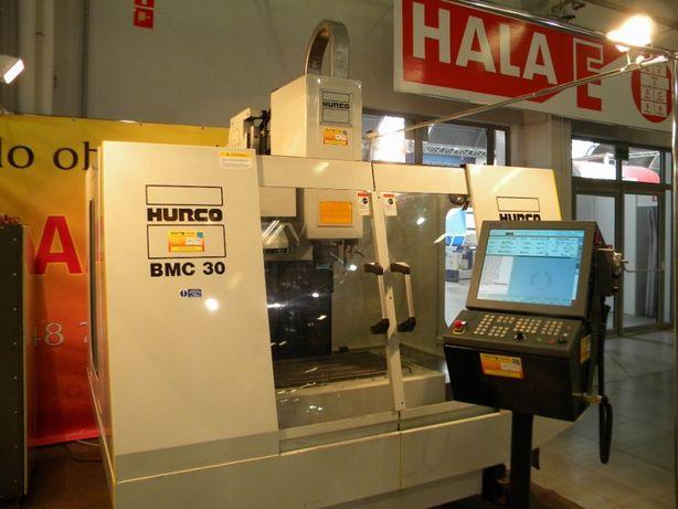 Фрезерний ЧПУ станок HURCO BMC 30 AP
