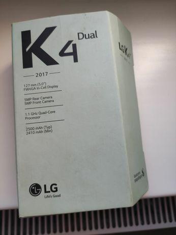 Telefon  LG k4 2017