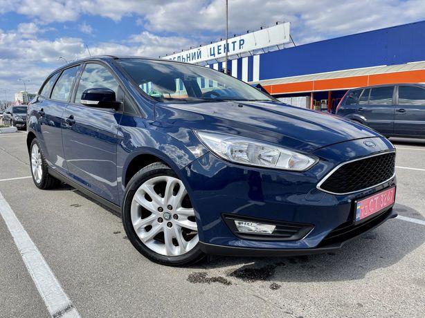 Ford Focus с Германии
