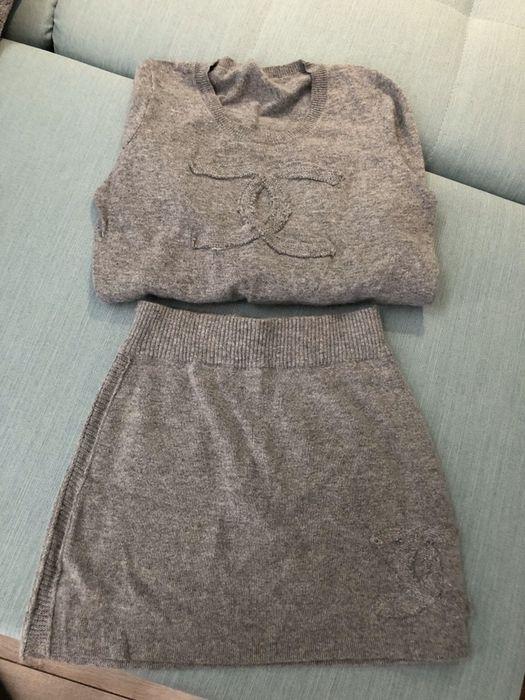 Тостюм chanel, monalisa, dior теплий Луцьк - зображення 1