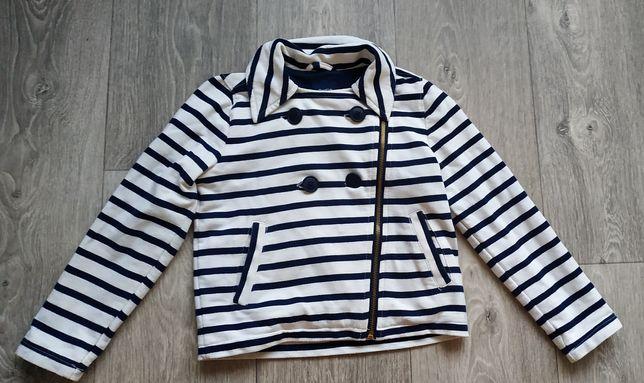 Трикотажный пиджак куртка Gap