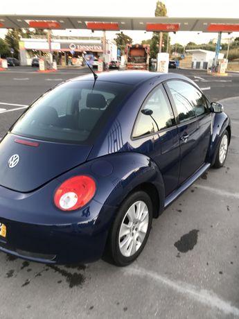 New Beetle 1.4 - 2009 aceito troca