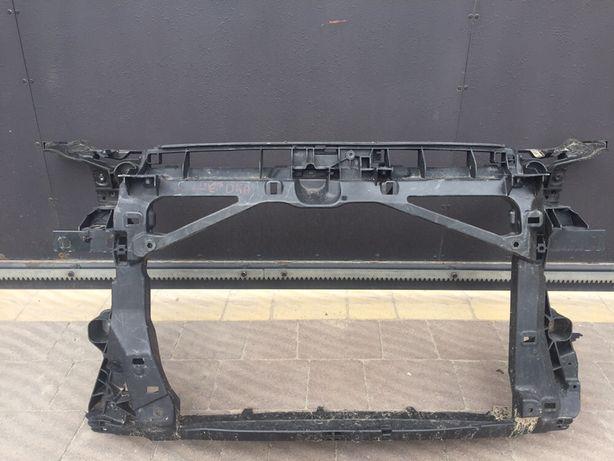 Панель передня Audi A3 8V(телевизор,Телевізор,Ауді,Ауди,USA,Седан,Хетч