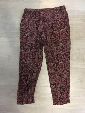 Spodnie letnie Zara