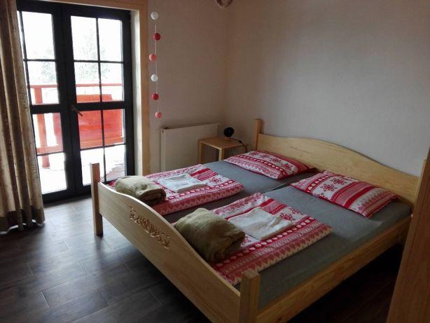 Domek Apartamenty Noclegi Koniaków Istebna
