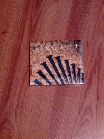 CD Órgão + (Novo)
