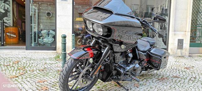 Harley-Davidson FLT  Road Glide CVO