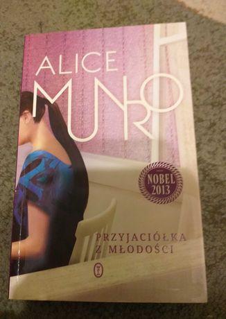 Alice Munro- Przyjaciółka z młodości