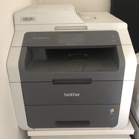 Brother dcp-9020cdw drukarka wielofunkcyjna