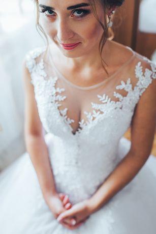 Продати Весільну Сукню...