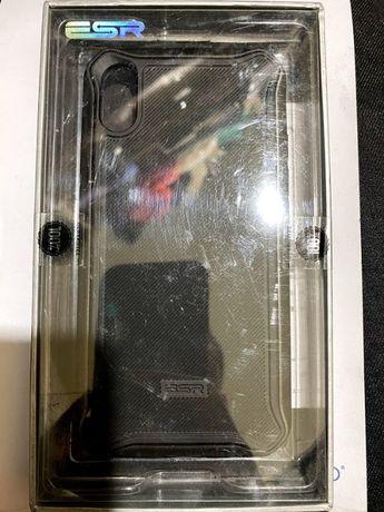 Захисний чохол Iphone X Xs 10 10s Apple ESR новий