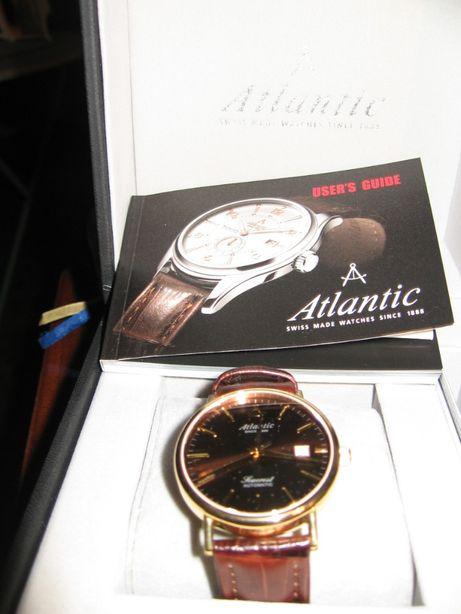 Часы наручные Atlantic Швейцария