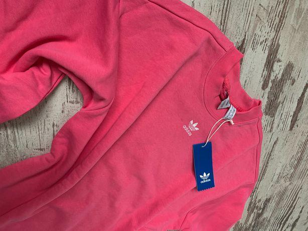 Bluza Adidas Róż